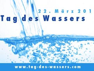 Weltwassertag  2017