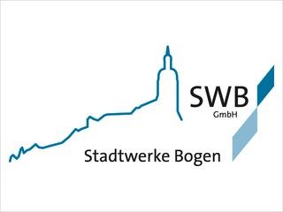 Logo Stadtwerke Bogen GmbH