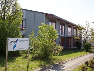 Unternehmenssitz der Stadtwerke Bogen GmbH
