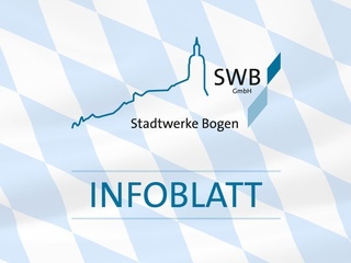 Infoblatt der Stadt Bogen 1/2017