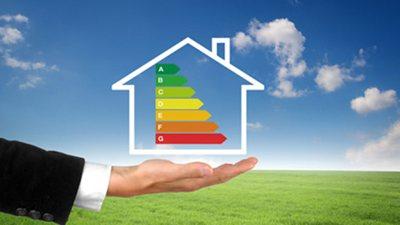 Symbolbild Energieeffizienzklassen